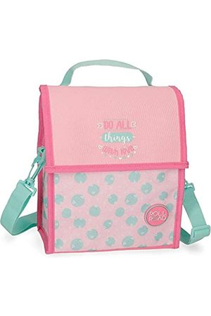 Roll Road Roll Road Do All Umhängetasche 25 cm 5.78 Liter Pink