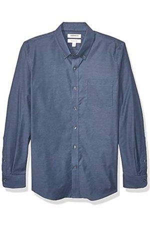 Goodthreads Goodthreads Slim-Fit Long-Sleeve Stretch Oxford Shirt (All Hours) Buttondown-Hemd