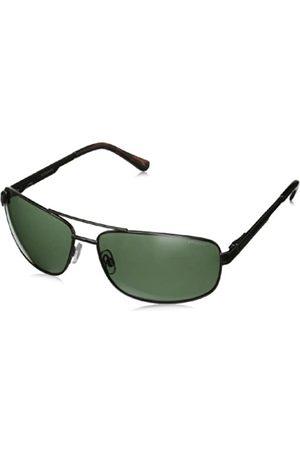 Polaroid P4314 - Sonnenbrille Herren Fliegerbrille - Metallrahmen - Polarisiert - Schutzkasten inklusiv