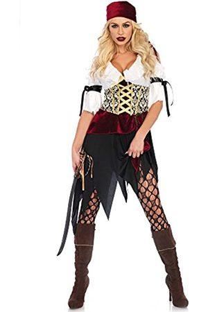 Leg Avenue LegAvenue Damen High Seas Wench Kostüme