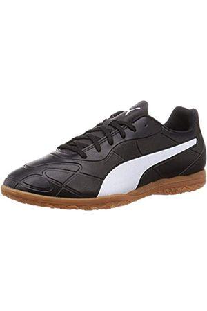 Puma Puma Herren Monarch IT Sneaker, Schwarz Black White
