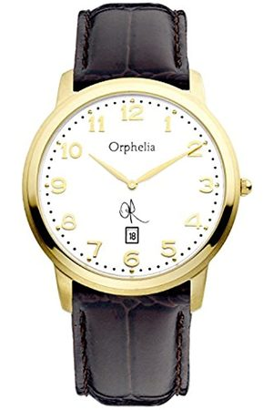 ORPHELIA Herren-Armbanduhr La Ballade Analog Quarz-132-6700-13
