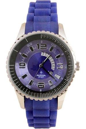 Alpha Saphir Juwelier Minott ALPHA Saphir Sport 231C