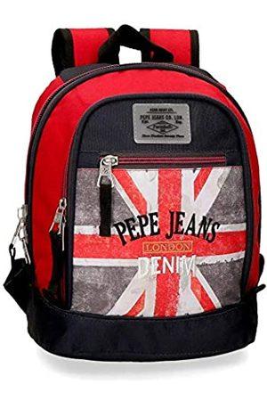 Pepe Jeans Pepe Jeans Calvin Rucksack, 30 cm