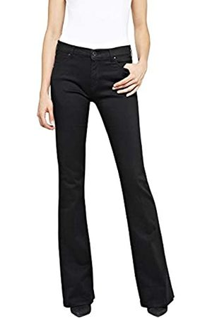 Replay Replay Damen Stella Flare Flared Jeans