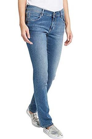 Pioneer Pioneer Damen Straight Leg Jeans SALLY