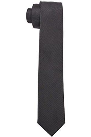 Strellson Herren Krawatten - Premium Herren Krawatte 11 Tie_6.0 10000392, Einfarbig