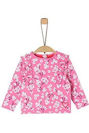s.Oliver S.Oliver Junior Baby-Mädchen Langarm T-Shirt