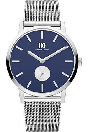 Danish Design DanishDesignHerrenAnalogQuarzUhrmitEdelstahlArmbandIQ68Q1219