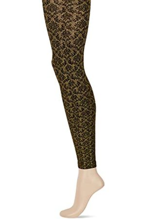 Falke FALKE Damen Leggings Golden Hour 80 Denier - Blickdicht, Matt, 1 Stück