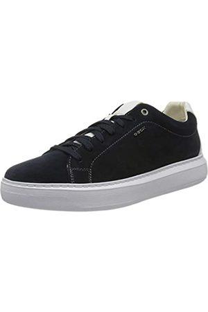 Geox Geox Herren U DEIVEN B Sneaker, Blau (Navy C4002)