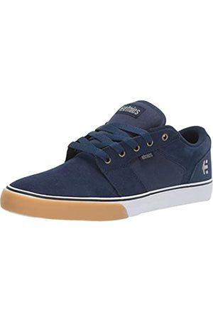 Etnies Etnies Herren Barge Ls Skateboardschuhe, Blau (467 Navy Tan White 467)