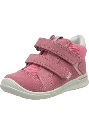 Ecco Ecco Baby Mädchen FIRST Sneaker, Pink (Bubblegum 5399)