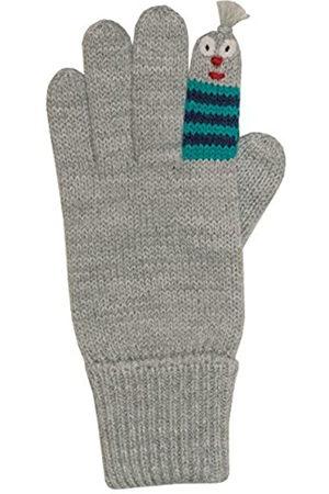maximo Jungen Handschuhe - Jungen 89173-860600, Fingerhandschuh, gestrickt Handschuhe