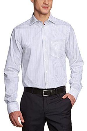 Seidensticker Seidensticker Herren Business Hemd Modern Fit – Bügelfreies Hemd