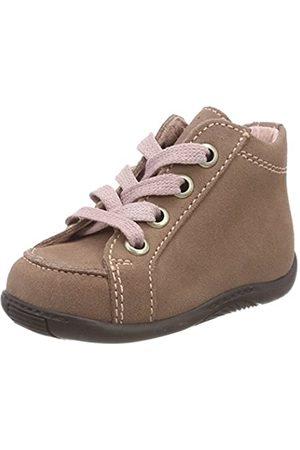 Däumling Däumling Baby Mädchen Timmy Sneaker, Pink (Turino Altrosa 04)