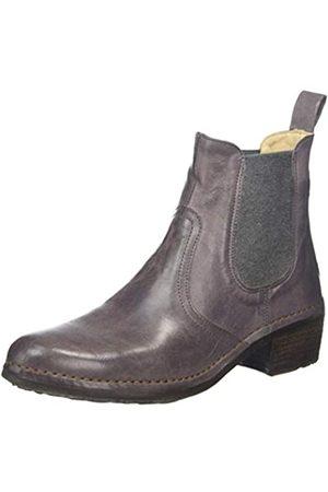 Neosens Damen Dakota Medoc Kurzschaft Stiefel, (Zinc S3077)