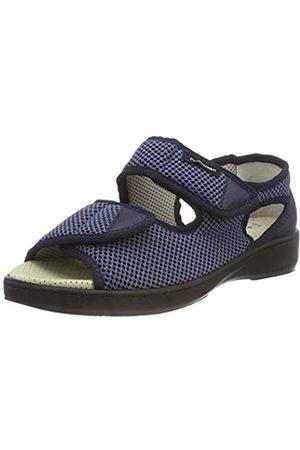 Podowell Podowell Unisex-Erwachsene Arsene Sneaker, Blau (Jean 7314310)
