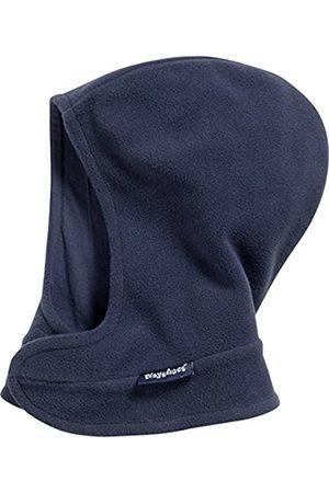 Playshoes Playshoes Kinder-Unisex Fleece-Schalmütze mit Klettverschluß softe und atmungsaktive Schlupfmütze