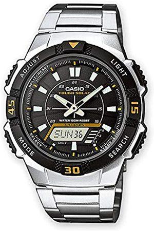 Casio Casio Collection Herren-Armbanduhr AQS800WD1EVEF
