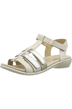 Hotter Damen Sol Extra Wide Sandale