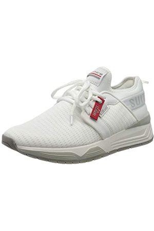 s.Oliver S.Oliver Herren 5-5-13639-24 Sneaker, Weiß (White 100)
