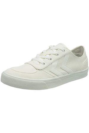 Hummel Unisex Stadil Age Sneaker, White