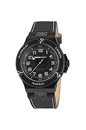 Momo MOMO Design Lässige Uhr MD2114BK-13