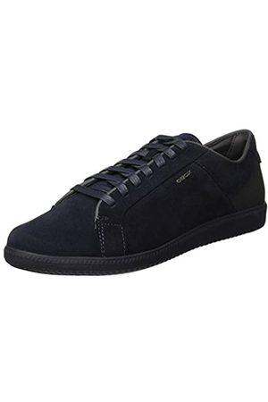 Geox Geox Herren U Keilan D Sneaker, Blau (Navy/Anthracite Cf49a)