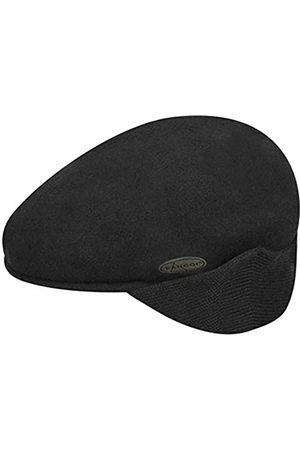 Kangol Herren Wool 504 Earlap Mütze