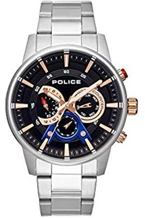 Police Police Armbanduhr PL.15523JS/02M