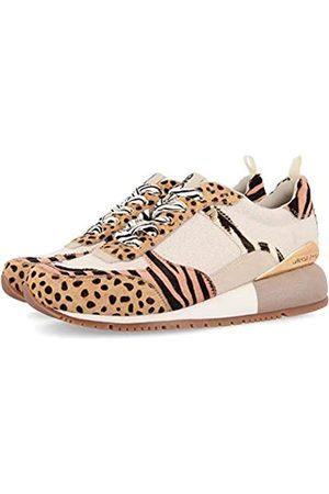 Gioseppo Damen Bellflower Sneakers, Mehrfarbig (Multicolor Multicolor)