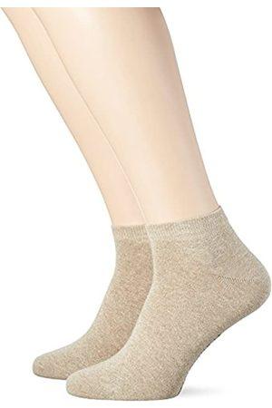 Hudson Herren Socken & Strümpfe - Herren Sneaker Socken, 024481 Only, 2er Pack, Gr. 39/42