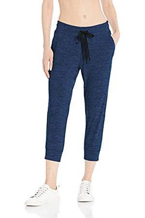 Amazon Amazon Essentials Brushed Tech Stretch Crop Jogger Pants