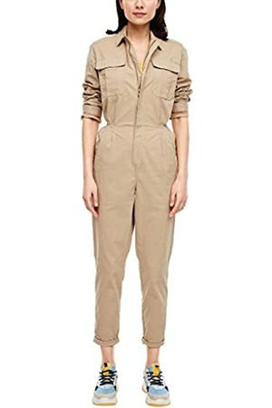 s.Oliver S.Oliver RED Label Damen Overall im Field-Look 38