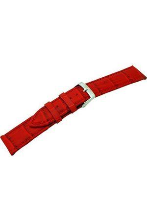 Morellato Morellato Lederarmband für Unisexuhr Bolle 20 mm A01X2269480083CR20