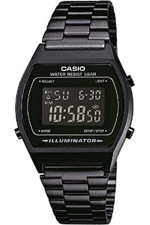 Casio Casio Collection Unisex Retro Armbanduhr B640WB-1BEF