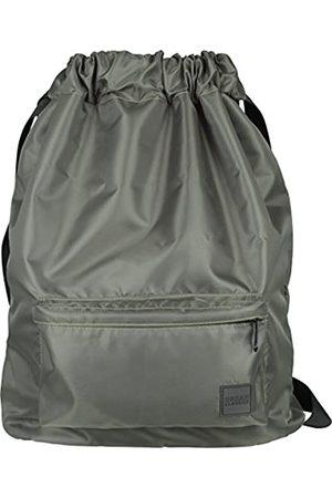 Urban classics Urban Classics Pocket Gym Bag Turnbeutel