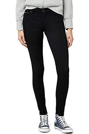 Tommy Hilfiger Tommy Jeans Damen MID RISE SKINNY NORA DNBST Skinny Jeanshose W33/L34 (Taille fabricant: 3433)