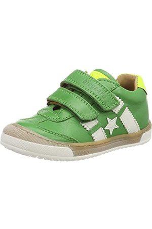 Bisgaard Bisgaard Unisex-Kinder 40343.119 Sneaker, Grün (Green 1001)