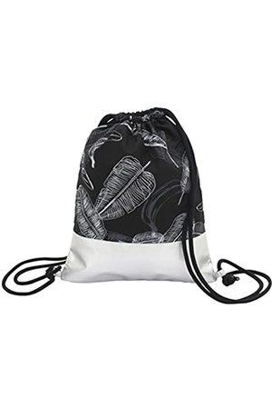 Toito Wear Toito wear Gymbag, Polyester, Tropical Rain'' Umhängetasche, 43 cm