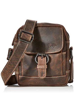 Arrigo Arrigo Unisex-Erwachsene Shoulder Bag Schultertasche