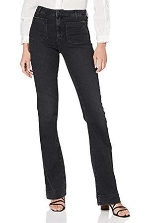 Wrangler Wrangler Damen Flare Jeans
