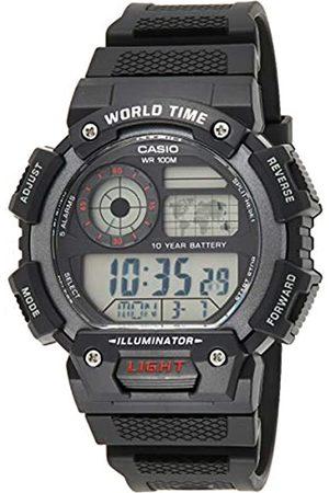 Casio Casio Collection Herren-Armbanduhr AE-1400WH-1AVEF