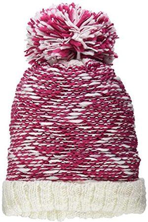 James & Nicholson Herren Hüte - Unisex Highloft Fleece Hat Strickmütze