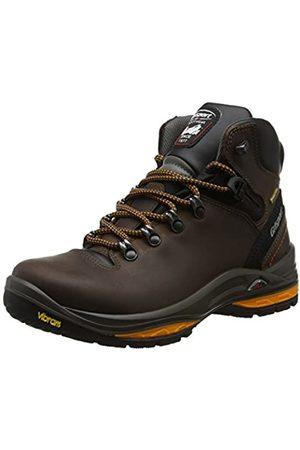 Grisport Grisport Unisex-Erwachsene Saracen Trekking- & Wanderschuhe, Braun (Brown)