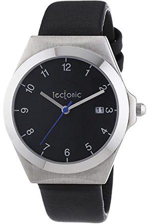 Tectonic Tectonic Unisex-Armbanduhr Analog Quarz 41-6103-44