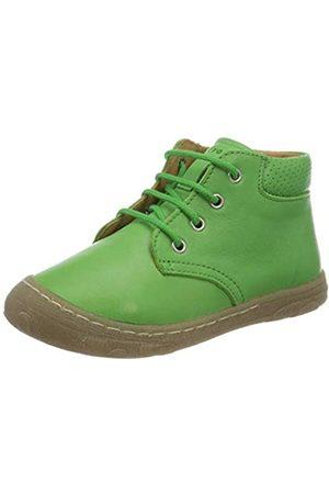 Froddo Froddo Unisex-Kinder G2130193 Kids Shoe Brogues, Grün (Green I18)