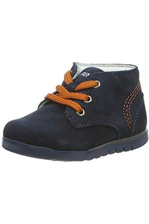 Primigi PRIMIGI Baby Jungen PJO 44012 Stiefel, Blau (Navy 4401200)