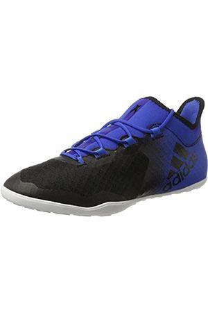 adidas Adidas Herren X Tango 16.2 in für Fußballtrainingsschuhe, Blau (Azul/Ftwbla/Negbas)
